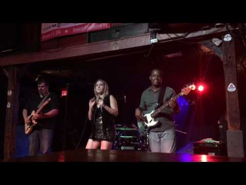 The Betty Fox Band at Aces