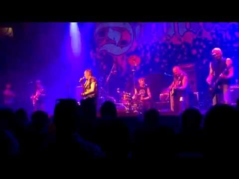 JOHNNY MOPED - LIVE IN ROUNDHOUSE, LONDON 06.06.15