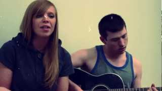 owl city good time ft carly rae jepsen music video cover by farraday