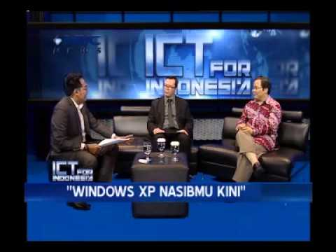 MNC NEWS – Windows XP End of Support