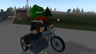 [ROBLOX] Apocalypse Rising - Reborn - The Failure Squad