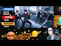 EXO-CBX 'Horololo' MV - Reaction !