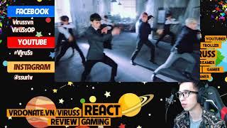 EXO-CBX 'Horololo' MV - Reaction !