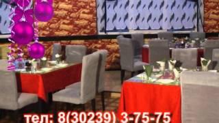 ХАРБИН кафе китайской кухни в Агинском!