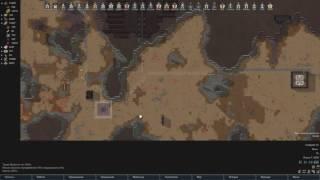 RimWorld Альфа 16 58 - Строительная