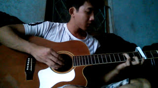 Melody Of The Night 1 - Guitar