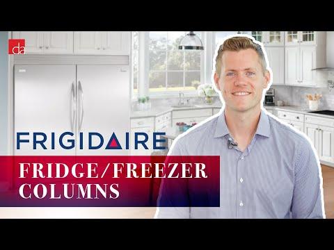 Frigidaire french door counter depth refrigerator reviews