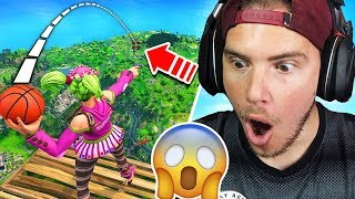 COSE CHE NON FARAI *MAI* su FORTNITE!! - REAZIONE ai FAIL e EPIC WIN Fortnite ITA