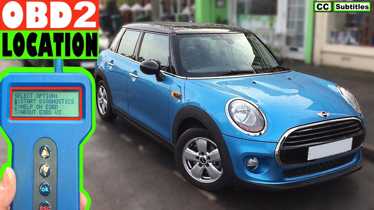 Mini Cooper Fuse Box Location and how to check Fuses on BMW Mini Cooper 3rd  Generation - YouTubeYouTube