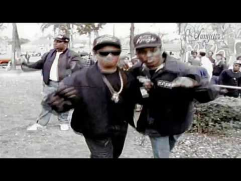 Eazy-E ft. 2PAC, Biggie, The Game & Ice Cube - Gangsta Beat 4 The Street | REMIX 2016