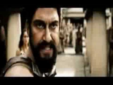 This Is Sparta! -Techno Remix-.