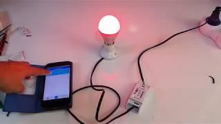 Gambar cover Sonoff akıllı elektrik anahtarı (smart switch) incelemesi