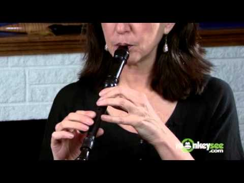 How to Play Songs on the Recorder