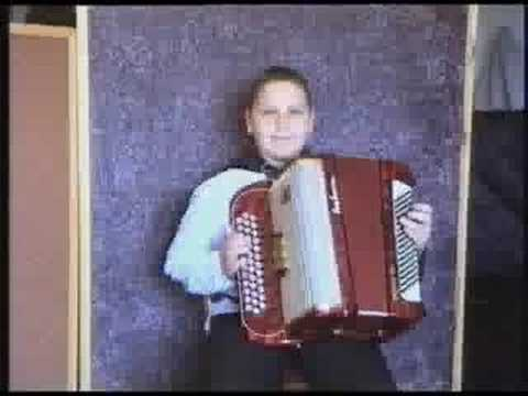 Brandon McPhee - Traditional Scottish Music