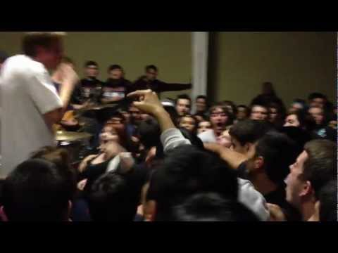 Just Like You Said - The Story So Far @ The Beat Shop 10.26.11