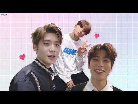 Jaehyun Looking Boyfriend Af For 4 Minutes