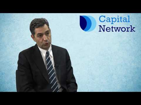 Capital Network's Lionel Therond on Cadogan Petroleum Plc