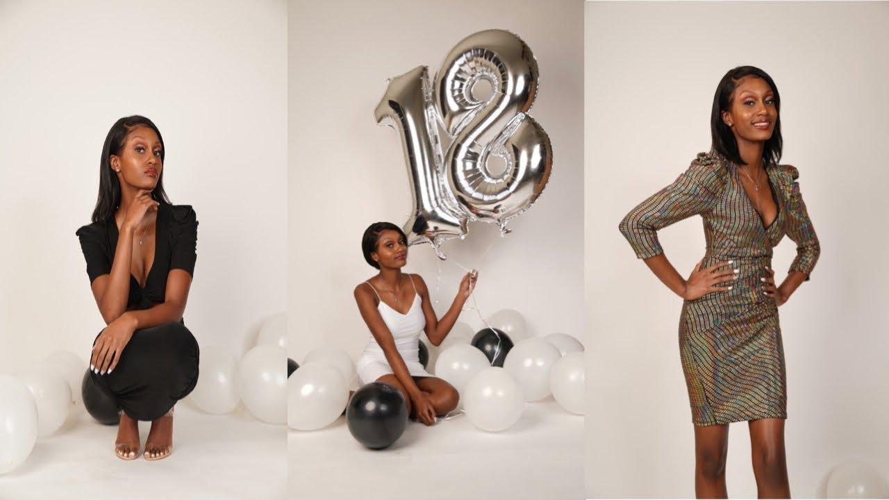 18th BIRTHDAY VLOG - YouTube