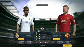 1vs1 Online Friendly Match Gameplay || Fifa Online 3