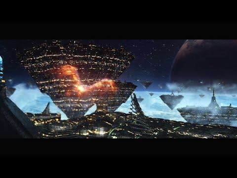 Creators: The Past trailers