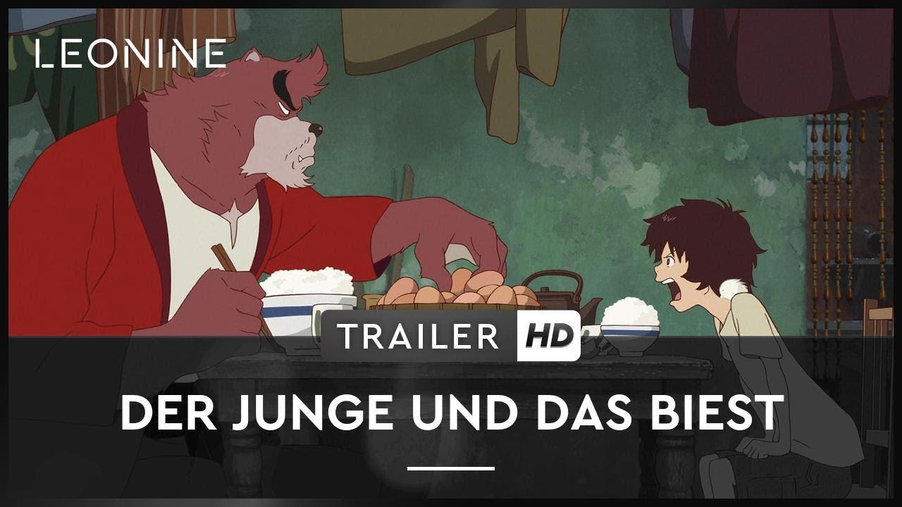 Der Junge Und Das Biest Stream Deutsch
