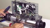 Balboa BP2000 Technical Series - TroubleShooting / Testing the ... on