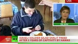 Gilad Shalit swap sparks outcry as families wait and wonder