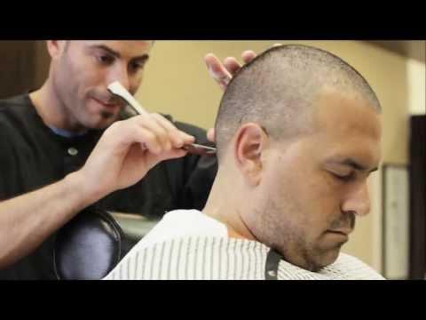 Mens barber shop washington dc
