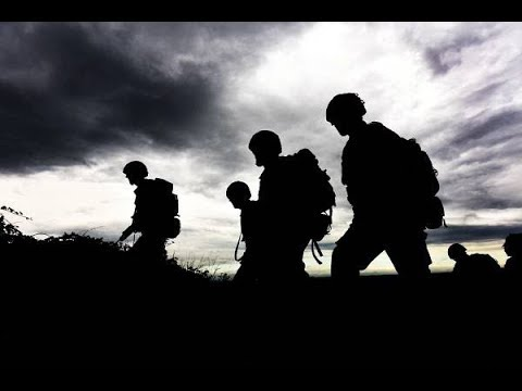 Military motivation - songs (HD)