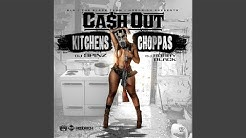 Can't Do That (feat. Young Booke & Kap G)