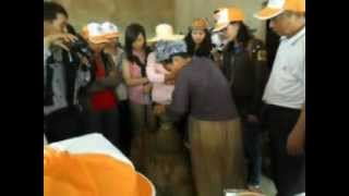 Video | nguoi cham lam gom | nguoi cham lam gom