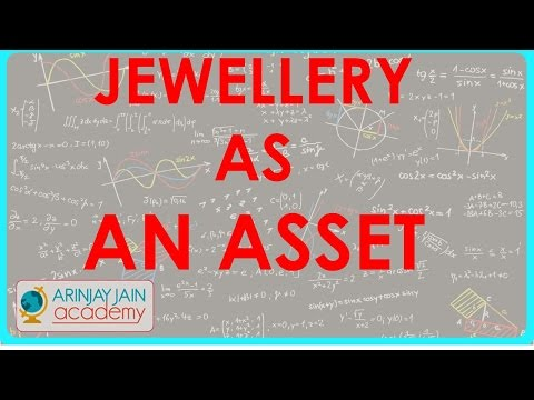 894. Wealth Tax - Jewellery as an asset