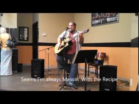 Messin' With the Recipe - Mark Hansen