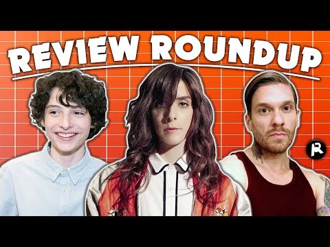 Finn Wolfhard / Beach House / Shinedown | Song Review Roundup!