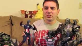 Топ-10 Іграшкових Ліній В 2012 Році! BKBN.net Кращої Нагороди 2012!