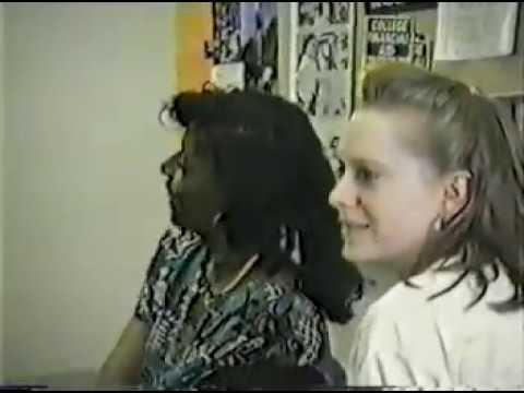 JOHN DORMAN AT FORT MCCOY 1993