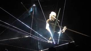 Roger Waters Mother and Comfortably Numb