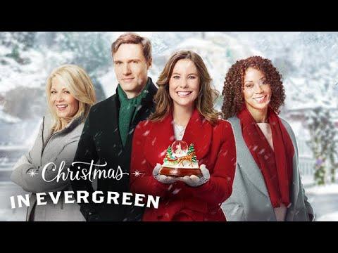 Christmas In Evergreen.Christmas In Evergreen Hallmark Publishing
