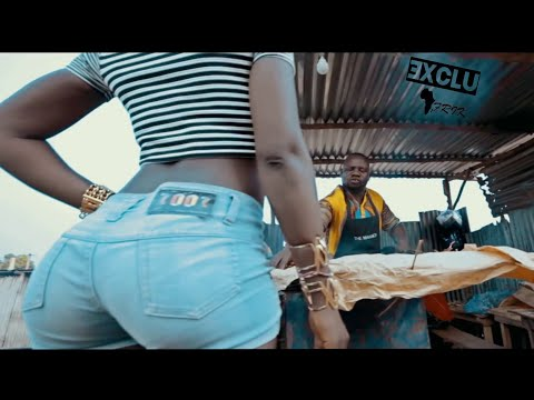 "GUYZZ ""Ezome"" (HD) CLIP OFFICIEL ExcluAfrik N°1 🌍Togo Music"