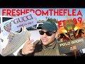 THRIFT EP.189 YEEZY?!VINTAGE GUCCI!FLEAMARKET FINDS!