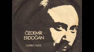 Ozdemir Erdogan - Gurbet (1972) Turkish Psychedelic Rock/Folk (Vinyl LP)