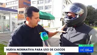 El Casco: cómo reconocer si cumple con un buen nivel de seguridad