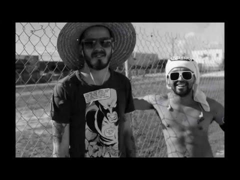 BICICLETA SEM FREIO - Documentário
