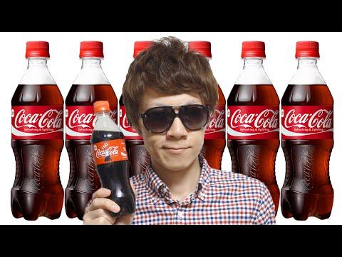 コカコーラをおいしく飲む10の方法!