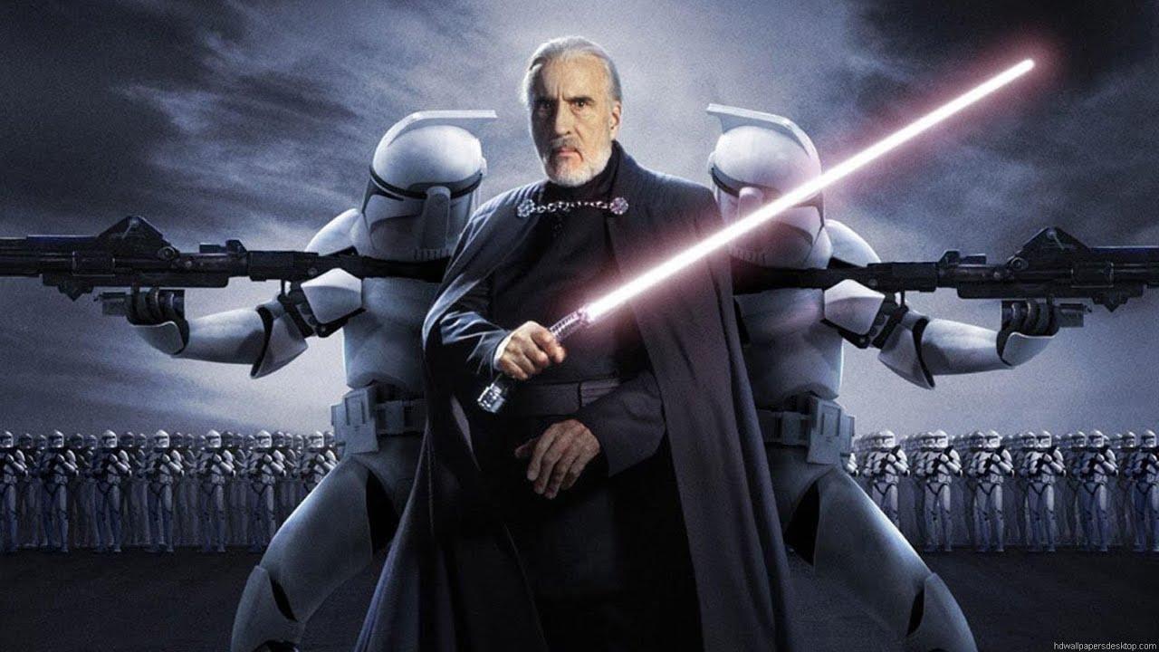 Star Wars: Attack of the Clones   StarWars.com