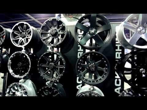 TSW Alloy Wheels 2014 Lineup!