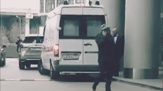 Специально для СКР: Скорая помощь используется как «скоростное» такси в Москве