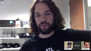Jonathan Mayo-Buttry of 3D Robotics on Motion Design, Open Source Drones, & Tech Storytelling