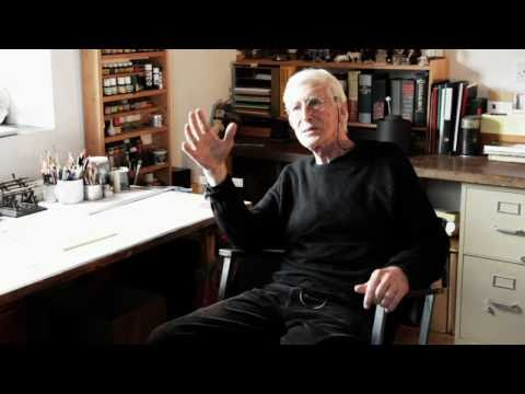 Tomi Ungerer on living in Nova Scotia: Far Out isn't Far Enough