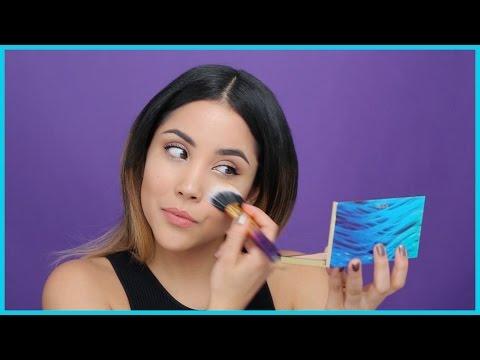 5 minute makeup challenge with Jen & Deanna!de YouTube · Haute définition · Durée:  5 minutes 47 secondes · 40.000+ vues · Ajouté le 02.05.2017 · Ajouté par tarte cosmetics